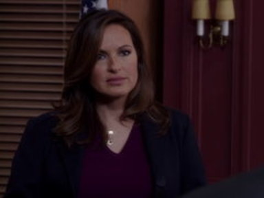 'Law & Order SVU': A Legal Battle Causes Friction