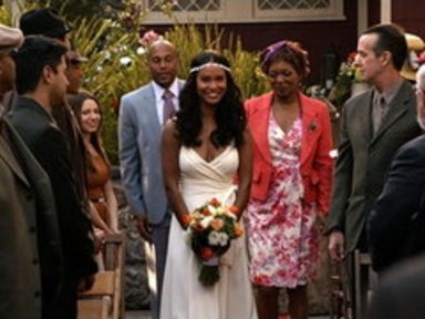 'Parenthood': My Brother's Wedding