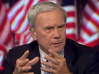 NBC's Tom Brokaw speaks to the challenge facing incoming Republicans whose campaigns relied heavily on anti-Obama economy rhetoric.