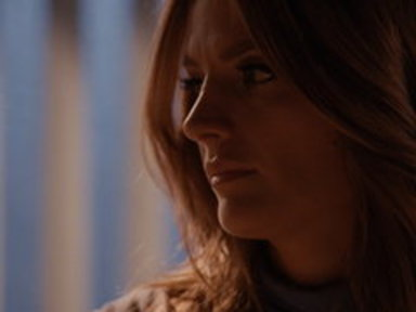 'Castle': Family Moment: Beckett Is Jealous!