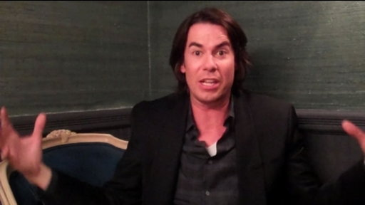 'Late Night With Jimmy Fallon': Twitter Questions: Jerry Trainor