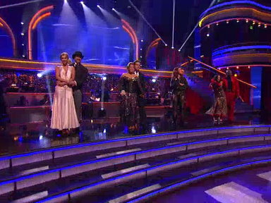 'Dancing With the Stars': Week 2: The Results