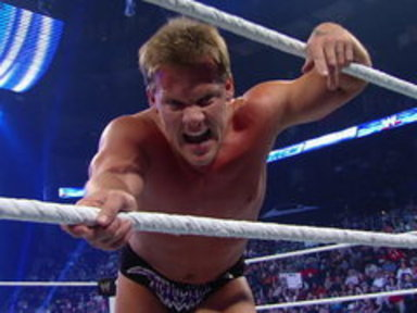 'Friday Night Smack Down': Kofi Kingston vs. Chris Jericho