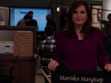 'Law & Order SVU': Mariska Hargitay Speaks Out About Child Abuse