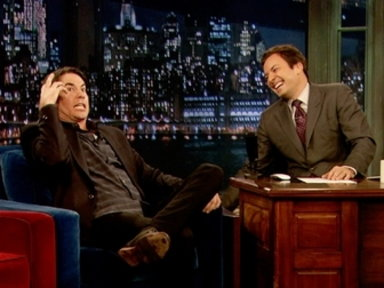 'Late Night With Jimmy Fallon': Jerry Trainor