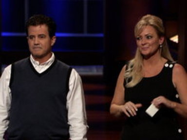 'Shark Tank': Instant Lifts!