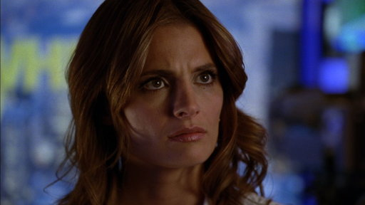 'Castle': Cloudy With a Chance of Murder