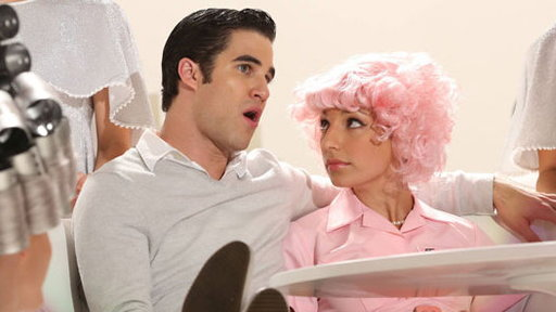 'Glee': Glease