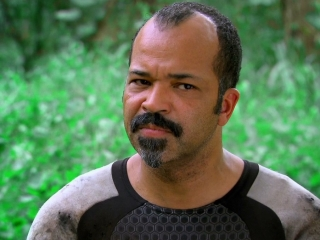 The Hunger Games: Catching Fire: Jeffrey Wright On His Character