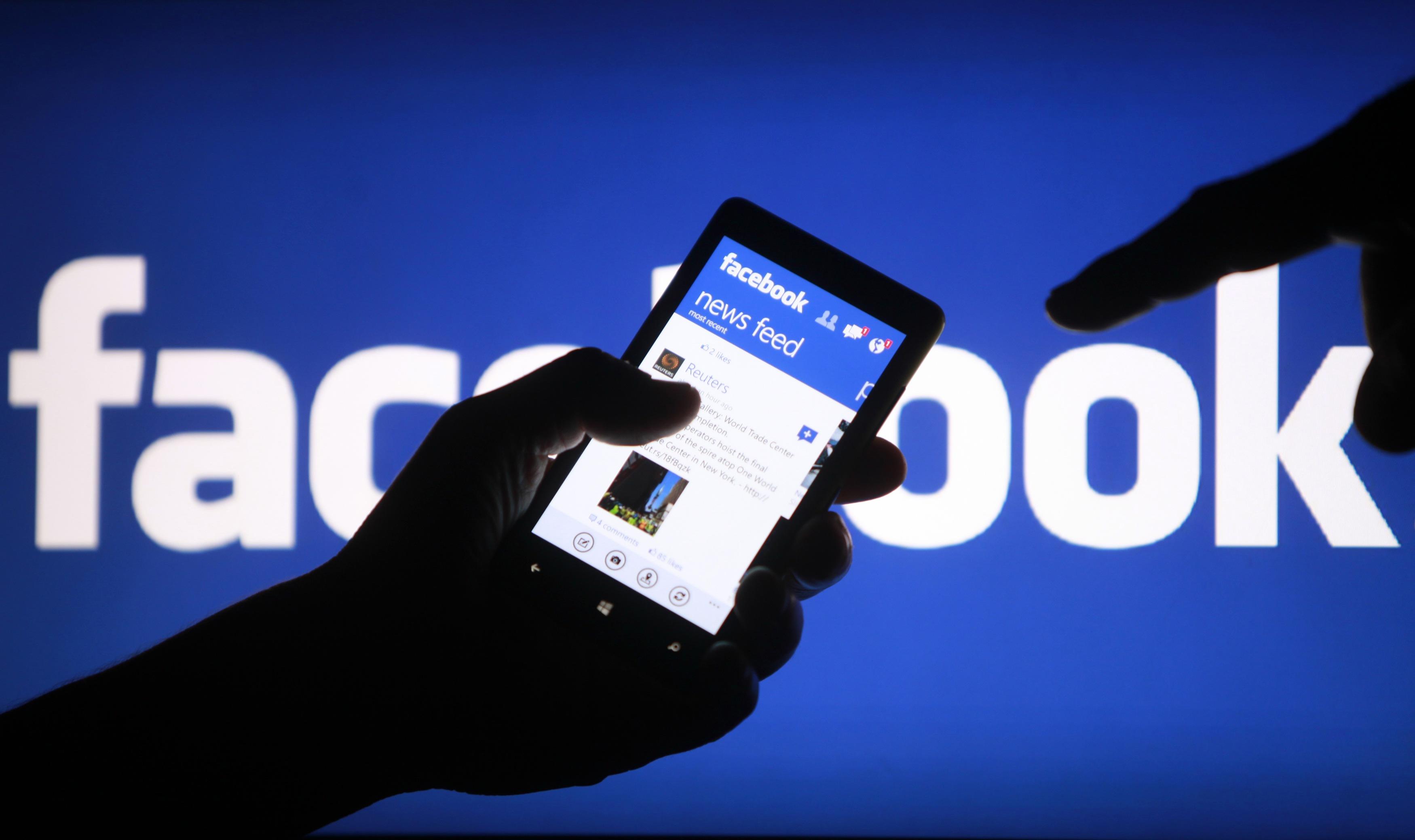 Itt a Facebook újítása - szeretni fogod...