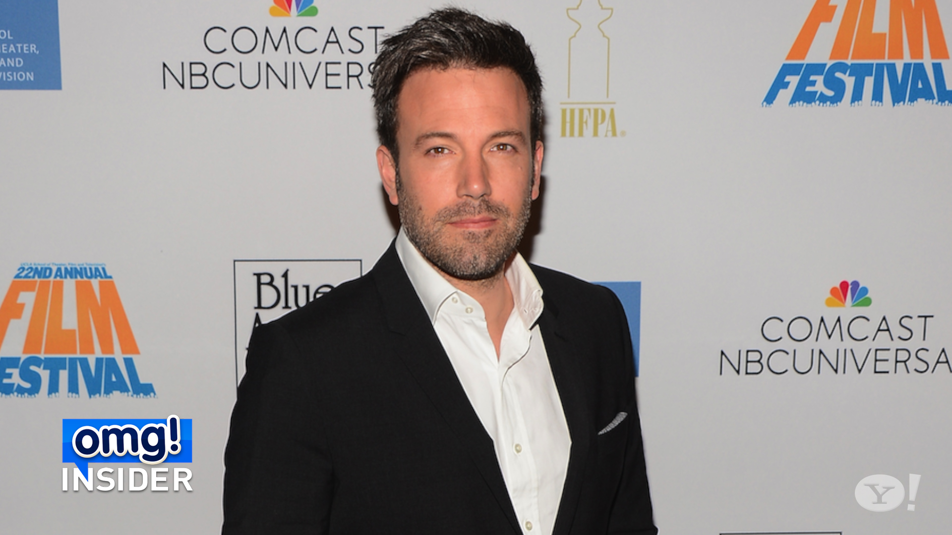 Why Ben Affleck Is Spending Father's Day Alone