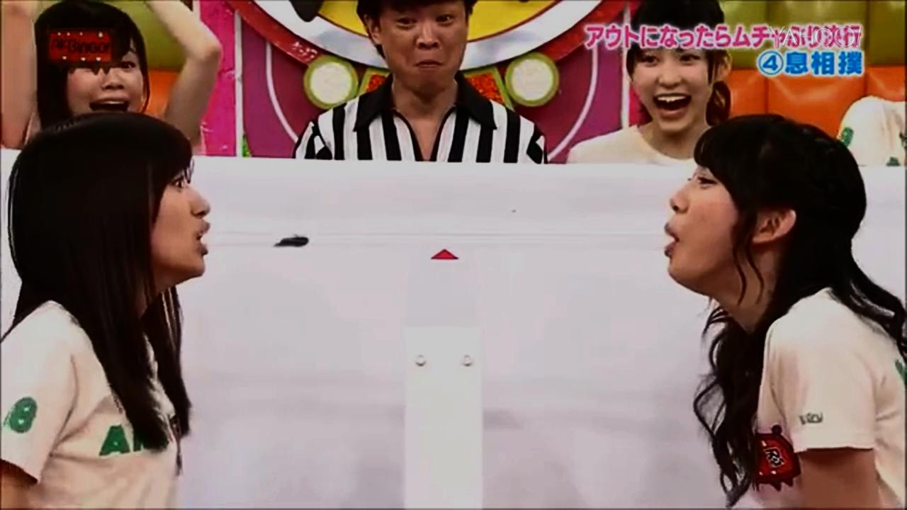 Шоу японских девушек 14 фотография