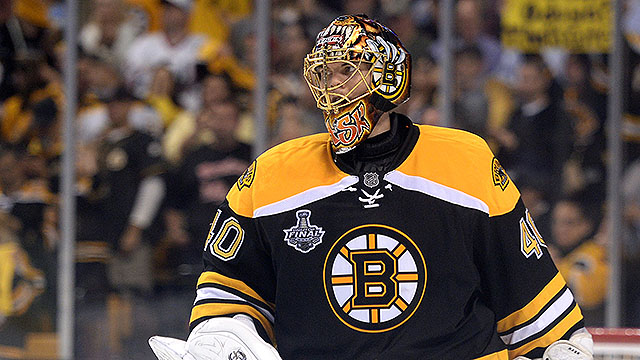 Will Tuukka Rask win the Conn Smythe trophy?