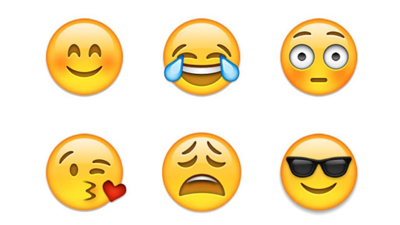 Line Art Emojis : Playblox reasons why you should take emoji seriously