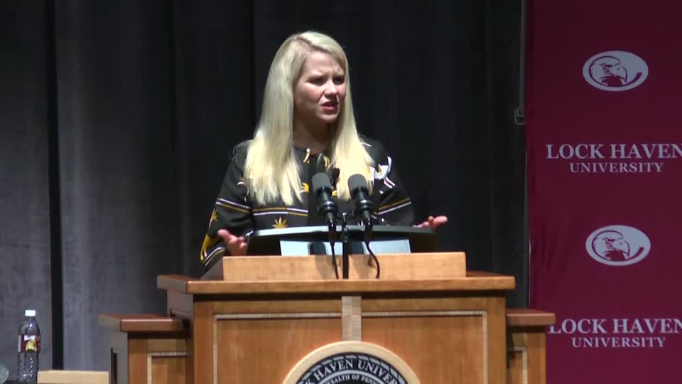 Elizabeth Smart says she 'stands by' kidnapper release comments