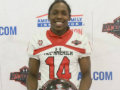 Adoree' Jackson a UA All-American
