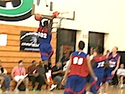 Pangos All-American Camp: Carlton Bragg