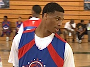Pangos All-American Camp: Chris McCullough