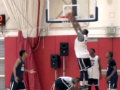 USA Basketball: Diamond Stone