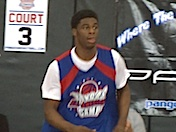 Pangos All-American Camp: Emmanuel Mudiay