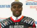Thomas Holley a UA All-American