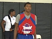 Pangos All-American Camp: Isaiah Bailey