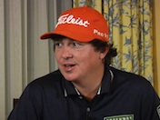 Rivals.com QA with Jason Dufner