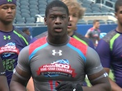 Kentavius Street commits to NC State