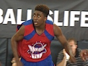 Pangos All-American Analysis: Leon Gilmore