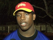 Tucker talks Trojan commitment