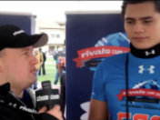 RCS Interview: Osa Masina