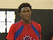 Pangos All-American Camp: Stanley Johnson