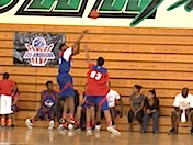 Pangos All-American Camp: Terry Larrier