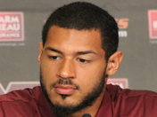 Logan Thomas Talks Alabama