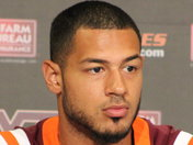 VT Offense On Media Day