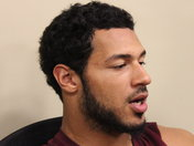 Logan Thomas On Offense, Bye