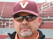 HokieHaven.com: Thomas On VT Sball, NCAAs