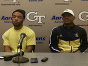 Post Game: Lee and Godhigh