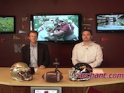 Warchant TV: Fall Camp Preview
