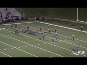 Nate Gaines junior Highlights