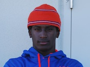 Rivals250 WR Da'Vante Phillips talks Gators, more