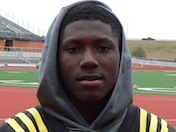 Army Bowl: Chris Lammons