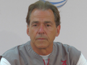 10/9 Alabama's Nick Saban Press Conference