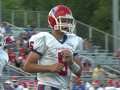Ryan Willis leads Miege over Blue Valley