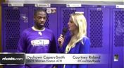 AYTV: Deshawn Capers-Smith