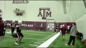 AYTV: Texas AM 2014 Quarterbacks