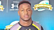 AYTV: A Busy Spring for Davon Godchaux