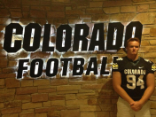 Commit spotlight: Loyal to the Buffs