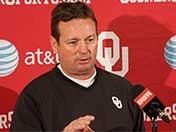 HD: Bob Stoops Kansas State week (Part 1)