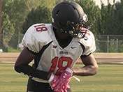 HD: Dahu Green becoming a 'name' in 6A